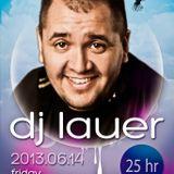 Lauer - Live @ K2 Club Beregovo (Ukraine) 2013.06.14.