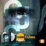 20180611 Podcast Radio Parma