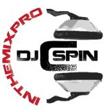 C•Spin 80s-90s Rap Mix