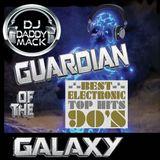 90's Electronic Techno Retro 2017 Rod DJ Daddy Mack (c)