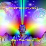 Astral Projections 2016-7