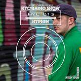HYC 015 Hyphen (Manchester) 09/02/2017