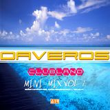 Daveros - Clubland 2017 (Mini-Mix Vol. 1)