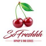 HIP HOP & RNB MIX - SoFreshhh Vol 5 Cherry