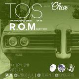 DJ Chux - The OthaSoul Radio Show 95 - R.O.M