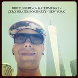 Dirty Doering - Katermukke Showcase Pirates Boatparty New York 2014