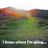 I Know Where I'm Going..