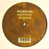 Delerium - Silence / Alfonso's  Phat Groove Beat