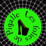 Folies de Pigalle - Robby Piola - 06-12-1998