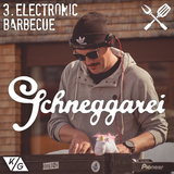 3. ELECTRONIC BARBECUE AT SCHNEGGAREI | Lech am Arlberg 080418 (live set)