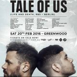 Andy Ef - Live @ Tale Of Us, WeLove Stage (Greenwood, Sydney) 20-02-2016