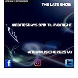 13th June 2018 The bLate Show #newmusichere2stay BRANDNEWMUSIC #newmusichere2stay !!