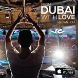 Episode 073: Liquid Soul Guest Mix