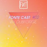 Fonte cast #02 - Dub Forge