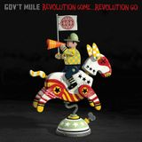Blues Magazine Radio 69 | Album Tip: Gov`t Mule - Revolution Come...Revolution Go