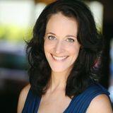 Gabra Zackman: Actress, Audiobook Narrator, Author of The Bod Squad Series