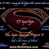TJ SupaHype Presents, THE SUPA LYRICAL PROJECT 4!