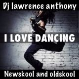 dj lawrence anthony divine radio show 19/09/19
