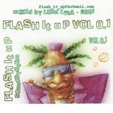 VA - FLASH iT UP MEGAMiX VOL.00 - THE 1ST MiXTAPE - 2001