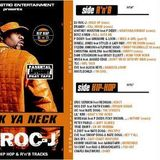 Break Ya Neck Vol.1 - Side R'n'B