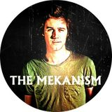The Mekanism - Data Transmission Exclusive Mix [09.13]