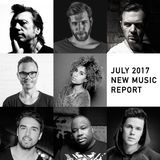 August 2017 House Music Report