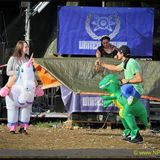 DJ JP@United Nature Camp@Nature One Village Camping 2016