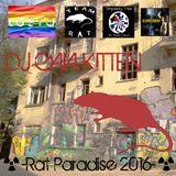 ☢-Rat Paradise 2016-☢