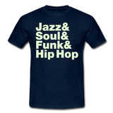 musicpolicy....grooves to move ya hooves...soulpower-radio.com