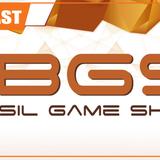 BGS - BRASIL GAME SHOW: A importância destes eventos.