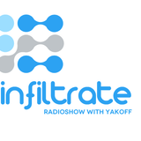 Yakoff - INFILTRATE #37 on INSOMNIAFM Aug 2013