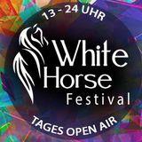 Besoffen aber nicht Steif - White Horse Festival 2016