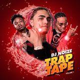 DJ Noize - Trap Tape #01 | Hip Hop Mumble Rap Mix April 2018 | New Songs | Soundcloud Rap