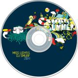 MISS LIDIYA & SMURF aka ROBOLOCO :: GOODBYE SUMMER 2014 PROMO MIX