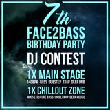 Face2basS DJ contest