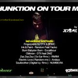 PHUNKTION ON TOUR MIX 01 by Jerome