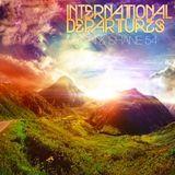 International Departures 56