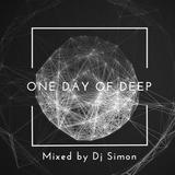 Dj Simon - One day of deep