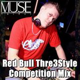 Rick Kraft Red Bull Thre3Style Competition 2013 Mix