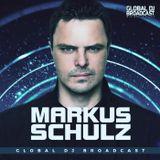 Global DJ Broadcast - Aug 18 2016
