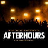 Alex Acosta Presents AFTERHOURS