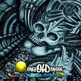 DJ Destiny B2B Technically Dark  - OnlyOldSkoolRadio.com - Saturday 23rd May 2020