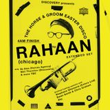 Rahaan  and a bozak LIVE mix/ Horse and Groom Easter Disco Thurs 17th April