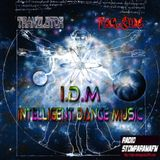 Far-Side: I.D.M Psytrance mix aired 2 June broadcast on StomparamaFM