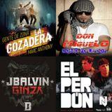 Reggaetón Mix