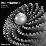 DulyUnruly 004 - Drum Attic [28-04-2018]