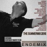 ENDEMIX - THE SUMMERMIX 2016