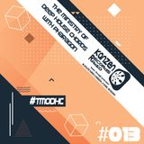 #TMODHC with PHARAGON - Show #013