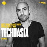 Dirty Beats Radio Show with Special Guest TECHNASIA