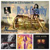 Rock Gravity - 16° Puntata del 26-01-2016